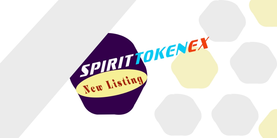 SPIRITTOKEN EXCHANGE LISTS ORDER TOKEN (OR)